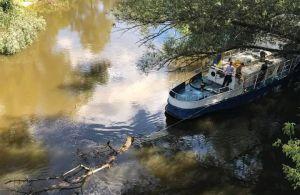 У Луцьку річка Стир стане чистішою