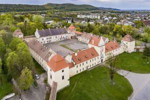 Во Львовской области отреставрируют три замка и театр