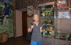 Сумщина: Наследница промышленника стала благотворительницей