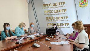 Луганщина: Доручено придбати житло для сиріт