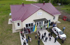Черниговщина: Амбулатория есть, ждут специалиста