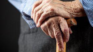Киев: Неуважение к пожилым