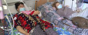 Николаев: Медпрепараты для Центра гемодиализа и нефрологии передали волонтеры