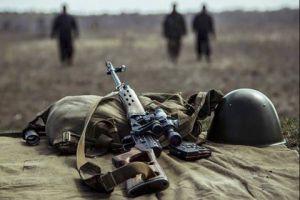 Против наших защитников работает крупнокалиберное оружие и снайперы