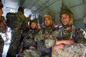 Чернівці: Контрактники поповнюють військо