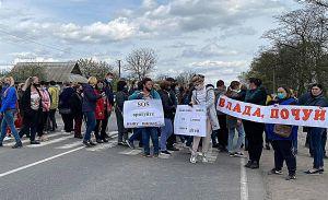 Власти утверждают: две школы громада не потянет