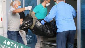 В Турции найдено тело пропавшей альпинистки