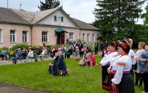 Житомирщина: На гостину до Максима