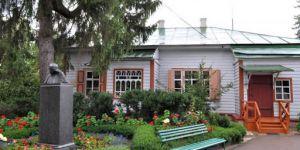 У Вінниці оголосили архітектурний конкурс «Коцюбинський вдома»