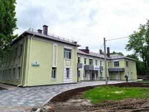 Нова амбулаторія для громади