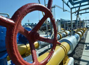 Пристрасті навколо транспортування газу