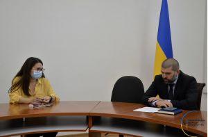 Николаевщина: Журналистов будет защищать прокуратура
