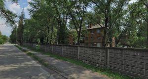Одесса: Военный городок снова принадлежит государству