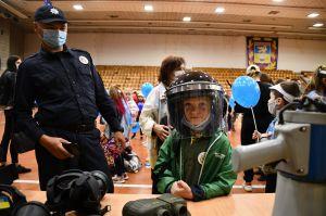 Луганщина: Кожен підрозділ показав, на що здатний