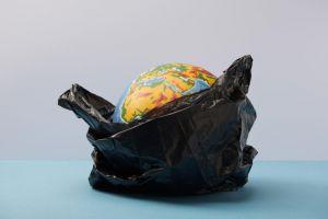 Пластик — зло! Ищем альтернативу?