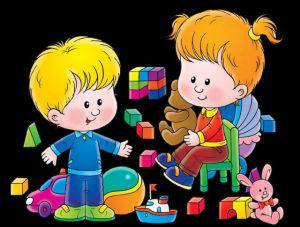 Хмельницкий: В детсад — с пеленок