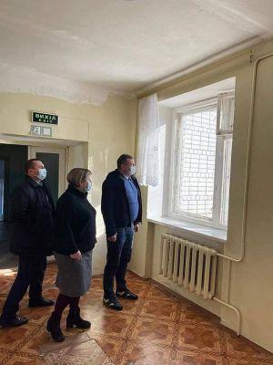 Черниговщина: Ремонт при содействии депутата