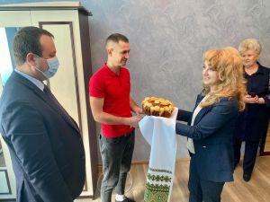 На Віінниччині придбали житло для двох мешканців Жмеринки
