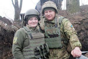 Семья военных — это особенная семья
