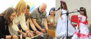 Львівщина: Навчання та допомога у родинному центрі