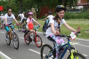 У столиці з'явиться 100 кілометрів нових велодоріжок