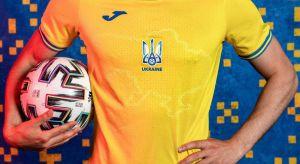 Silhouette von Ukraine wird unseren Spielern Kraft geben