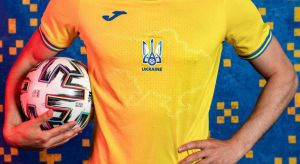 Ukraine's image will make football players even stronger