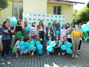 Житомир: До таборів запрошують юних художників і музикантів