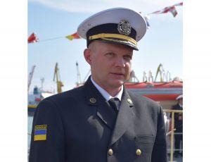 Одесчина: Офицера ищут вторую неделю