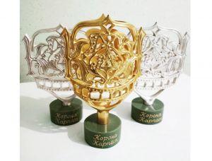 Львівщина: За «Золоту корону» поборються найкращі
