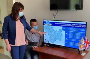 Николаев: Приют примет пострадавших