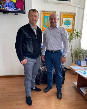 Донетчина: В Покровске обсуждали законопроекты об увеличении доли зачисления НДФЛ