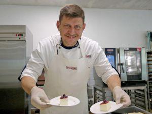 Луганщина: Школьное питание — здоровое и качественное
