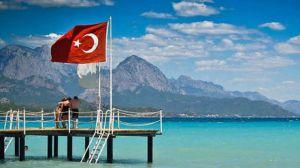 Туреччина готова цього року прийняти півтора мільйона відпочивальників з України