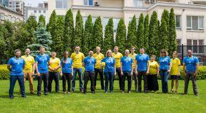 Дипломати — у формі збірної України з футболу на Євро-2020