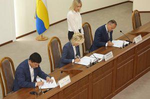 Николаевская область: Привлечены инвестиции в ветроэнергетику