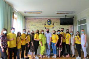 На Хмельнитчине пополнилась армия волонтеров
