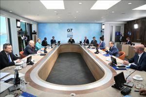Russland ist Konfliktpartei im Donbass, kein Vermittler