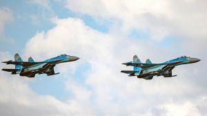 Миргородские авиаторы не прекращают совершенствовать свои навыки
