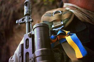 Ранены двое военных