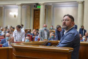 Розглядали поправки до законопроекту про забезпечення незалежності Нацради з питань телебачення і радіомовлення