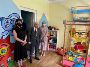 Виннитчина: Дом ребенка будет работать по европейской модели