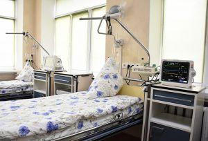 В осучасненому відділенні проводитимуть операції з трансплантації нирки