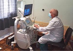 Хмельницький: Японія підтримала Славутську лікарню