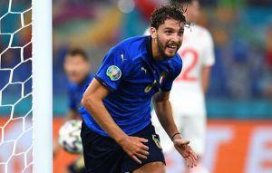 Футбол: Італійці першими виходять до плей-оф