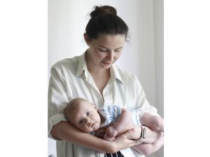 Помощь при рождении вырастет
