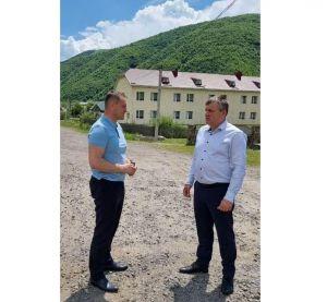 Розпочато ремонт гірської автодороги Синевир — Колочава — Буштино