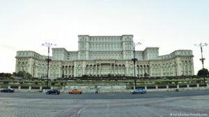 Румунія: Иногда защитник сам нуждается в защите