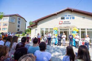 Ивано-Франковск: Амбулатория для громады