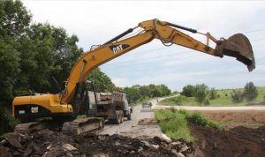 Луганщина: Ремонти — на фінішній прямій